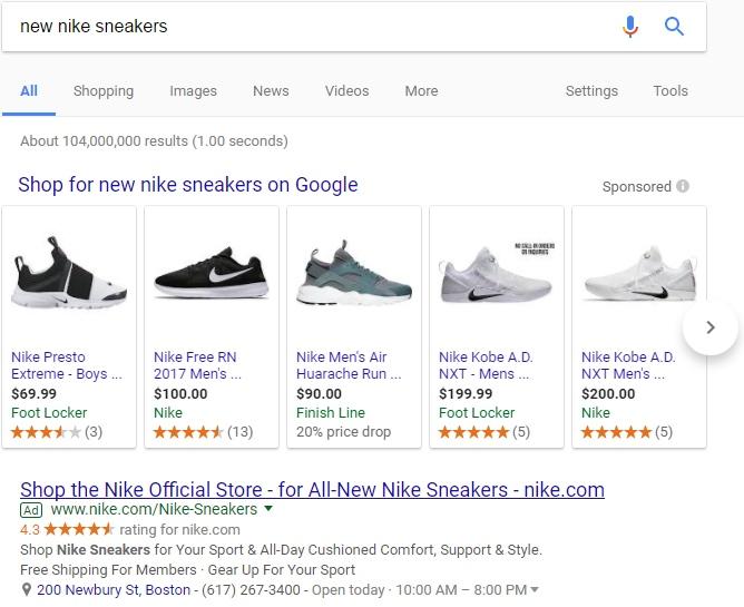 研究了612个谷歌广告,我得出了9条结论